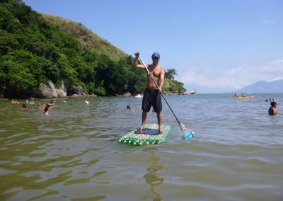 Using a great paddle - Active 360